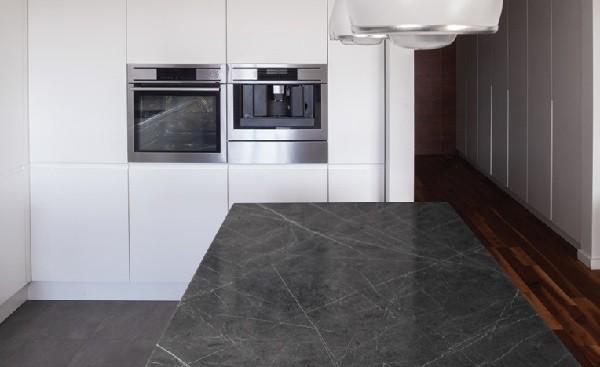 Ferro Grafite Slimline Kitchen Worktops Online