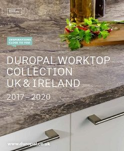 Duropal Natural Wood