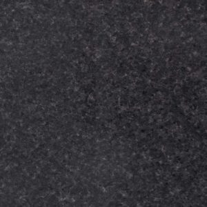 aria black granite compact solid core worktop