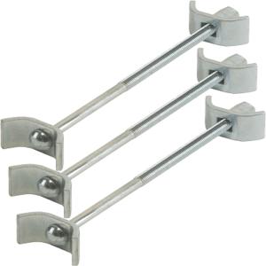 worktop bolt for joining slim worktops